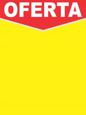 CARTAZ OFERTA 15X21