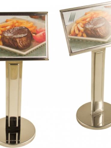 Display-de-Mesa-Base-Redonda-Aço-Inox-guedes-store