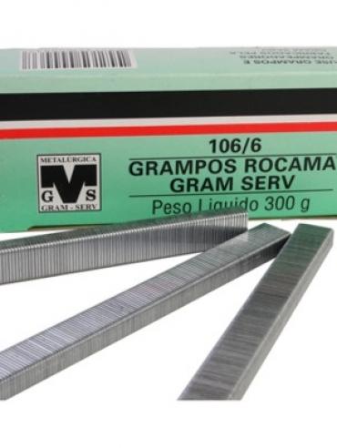 GRAMPOS ROCAMA 1066